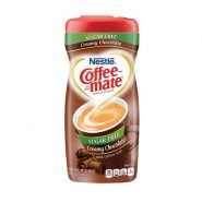 Coffee Mate Chocolate 185x185 - کافی میت Nestle کرم شکلاتی