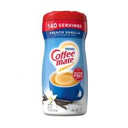 Coffee Mate Vanilla 185x185 - کافی میت Nestle وانیلی