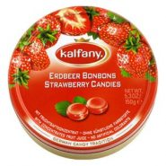 Kalfany Strawberry Candies 300x300 min 185x185 - آبنبات Kalfany توت فرنگی