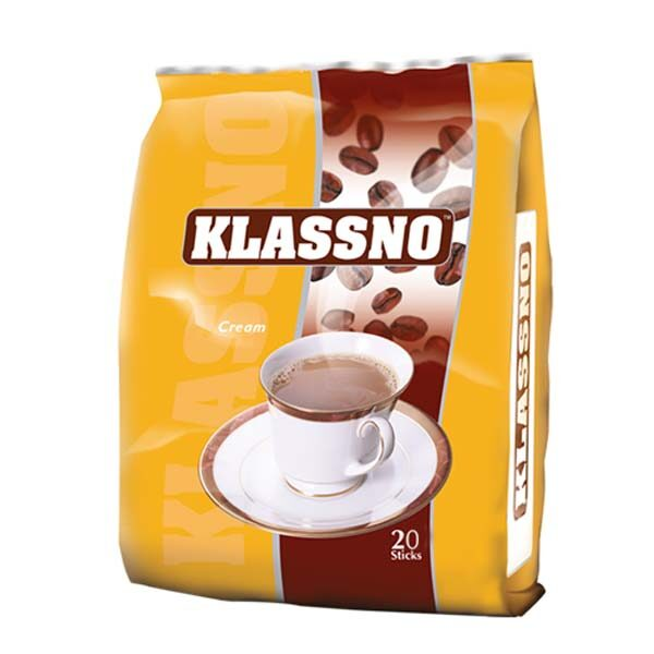 klassno cream 20 sticks 500x500 600x600 - كافي ميكس Klassno خامه ای 20 عددي