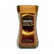 neskafe gold 200 gr 185x185 - قهوه فوری  Nescafe Gold