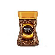 neskafe gold 50 gr 185x185 - قهوه فوری  Nescafe Gold