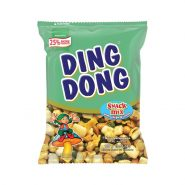 Ding Dong 3 min 185x185 - اجیل ژاپنی Ding Dong اسنک میکس