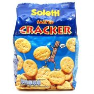 soletti salted cracker 150g 185x185 - کراکر Soletti نمکی