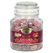 Berry Candies