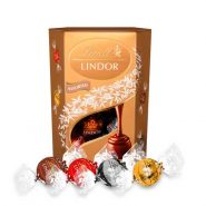 Lindt Assorted 1 185x185 - شکلات Lindt Lindor چهار طعم