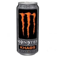 Monster Khaos 500ml Can 510x600 185x185 - نوشیدنی Monster انرژی زا
