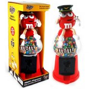 m amp m 039 s choco spender quot travel collection quot rot 185x185 - دراژه m&m's