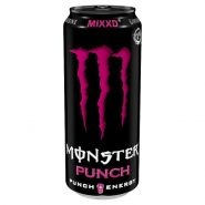 monster punch mixxd energy drink case of 12 x 500ml cans price marked 1.19 3655 p 185x185 - نوشیدنی Monster انرژی زا