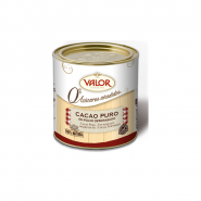 Valor Chocolate Powder 185x185 - پودر کاکائو Valor فاقد گلوتن و شکر