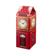 big ben fruit tea 2 185x185 - چای کیسه ای Ahmad Fruit Tea duet
