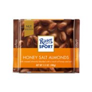 Ritter Sport Honey Salt Almond min 185x185 - شکلات Ritter sport عسل و بادام نمکی