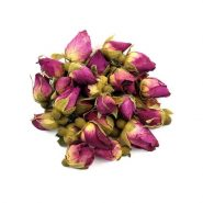 dried rose bud 1 min 185x185 - غنچه گل سرخ