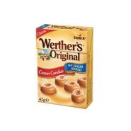 Werthers Sugar Free Candy min 185x185 - آبنبات Werther's فاقد شکر