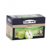 fun time apple min 185x185 - چای سیاه Fun Time با طعم سیب