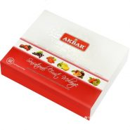 چای Akbar مدل Sensational Fruit Melange