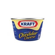 Craft Chedar Chesse 100g min 185x185 - پنیر چدار Kraft