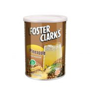 Foster Pineapple 185x185 - پودر نوشیدنی آناناس Foster Clark's