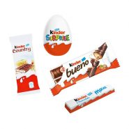 Kinder Mix Inside min 185x185 - شکلات Kinder Aviator Mix