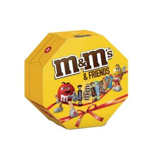 دراژه m&m's & Friends