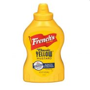 Frenchs 396g min 185x185 - سس خردل French's